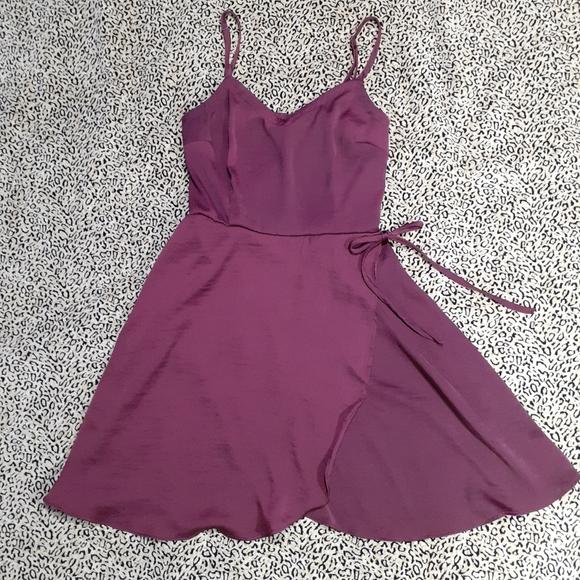 Sun Dress XS